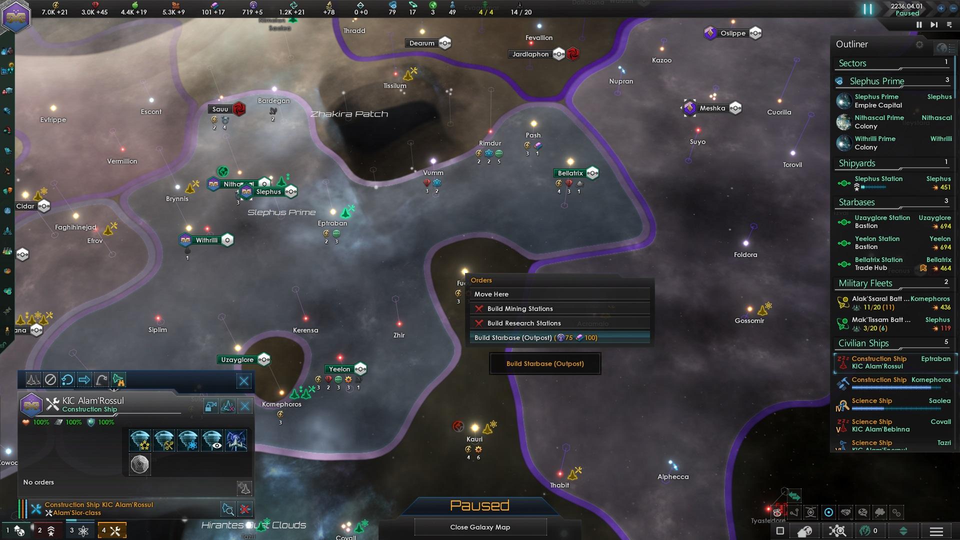 Stellaris 2 2 Review – The 4Xplorer